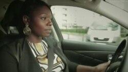 Uber: водители-женщины - для женщин