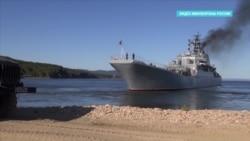 В России начались крупнейшие в истории страны военные учения (видео)