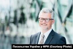 Андрій Мельник, посол України в Німеччині
