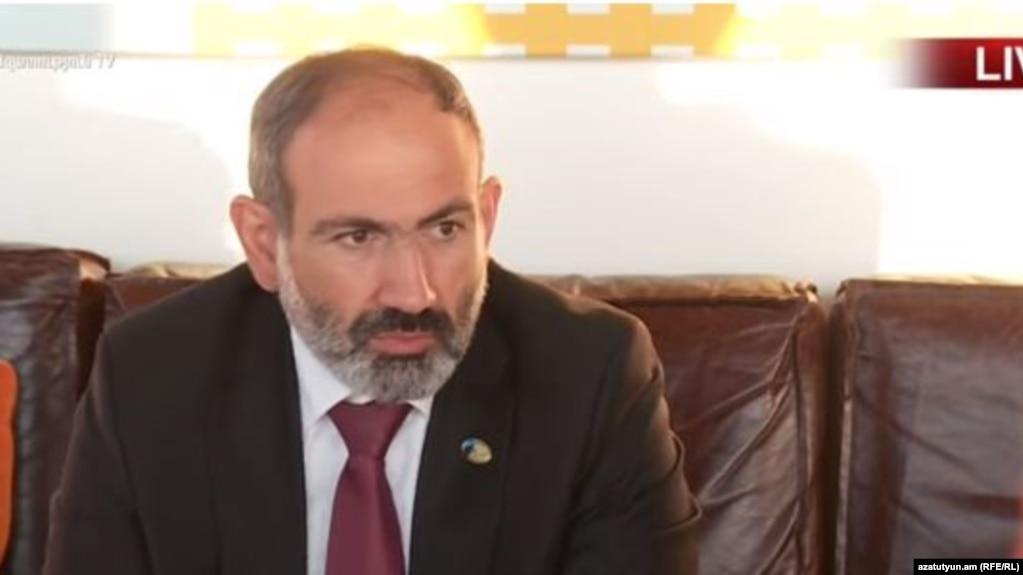 «Как совершившая самоубийство политическая сила будет консолидироваться?» - Пашинян об РПА