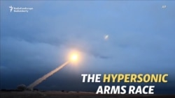 Hypersonic: An Arms Race At Five Times The Speed Of Sound