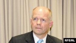 Вилијам Хејг
