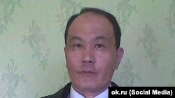 Хасан Алимбеков.