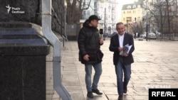 «Схеми» помітили на Банковій також першого заступника директора НАБУ