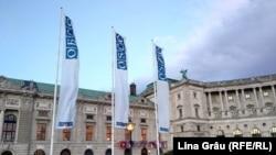 Офис ОБСЕ в Вене