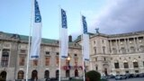 Sediul OSCE de la Vienna