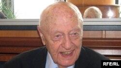 Барыс Кіт. 2010 год.