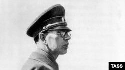 Андрей Власов, 1 февраля 1945 года