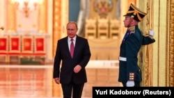 Spremni da pomognemo Saudijskoj Arabiji da zaštiti svoju teritoriju: Vladimir Putin