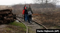 Poljska, Češka i Mađarska odbijaju da primene sistem kvota o izbeglicama