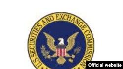 لوگوی کمیسیون ارز و اوراق بهادار ایالات متحده