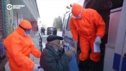 На западе Украины — вспышка коронавируса, в больницах мест нет