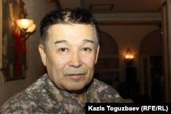 Айдархан Дауылбаев.