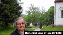 Bosiljka Mrkajić, foto: Mirsada Ćosić