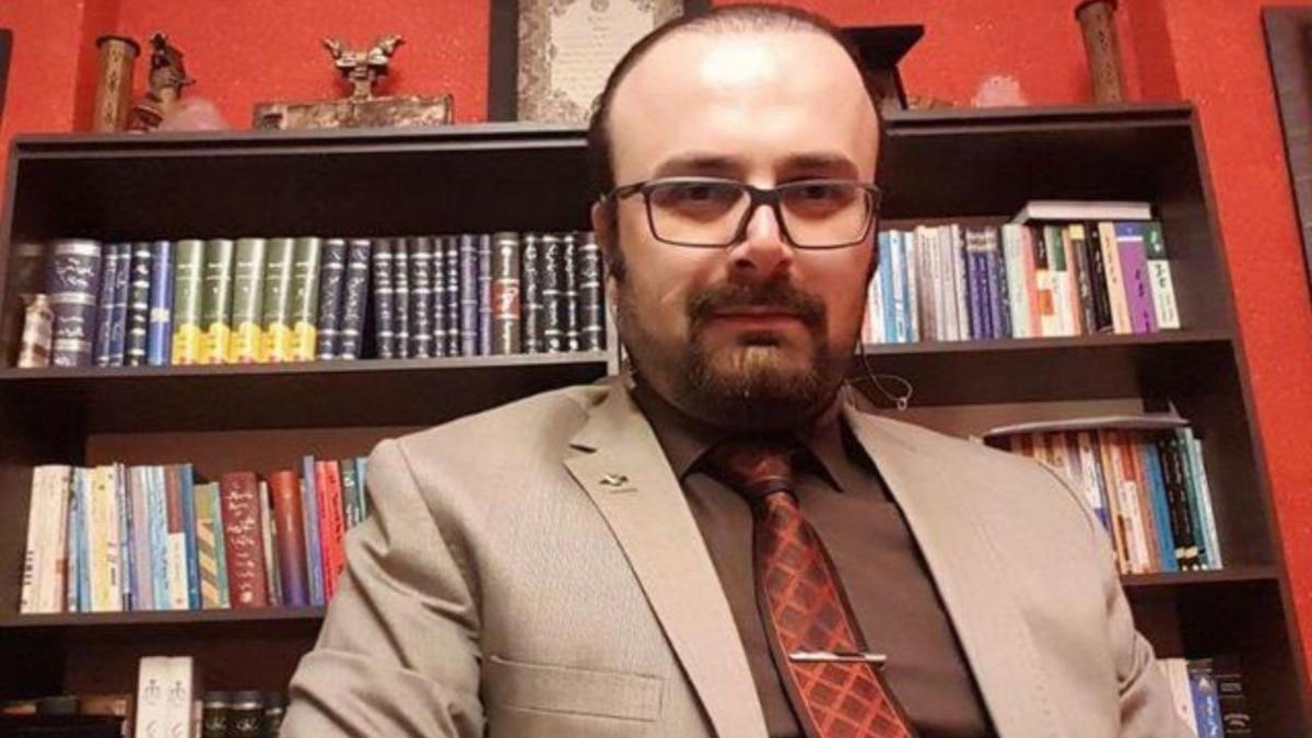 بازداشت پیام درفشان و فرخ فروزان، دو وکیل دادگستری