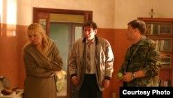 Кадр из фильма «Ужас, который всегда с тобой»