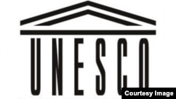 Logo from UNESCO