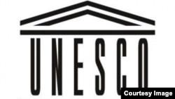 Logo from UNESCO