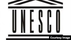 Logo e UNESCO-s