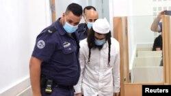 دادگاه شهر لود در حکم خود عمیرام بناولیئل را یک «تروریست» نامید که بر اساس «اعتراف و بازسازی صحنه جرم» مرتکب سه مورد قتل شده است.