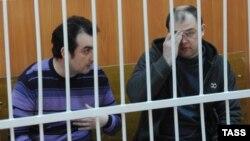 Мэр Бердска Илья Потапов на скамье подсудимых.