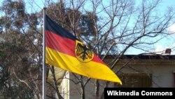 Flamuri i Gjermanisë
