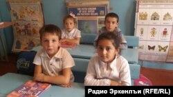 Какое образование может получить ребенок, который ждет освобождения его от образования?..