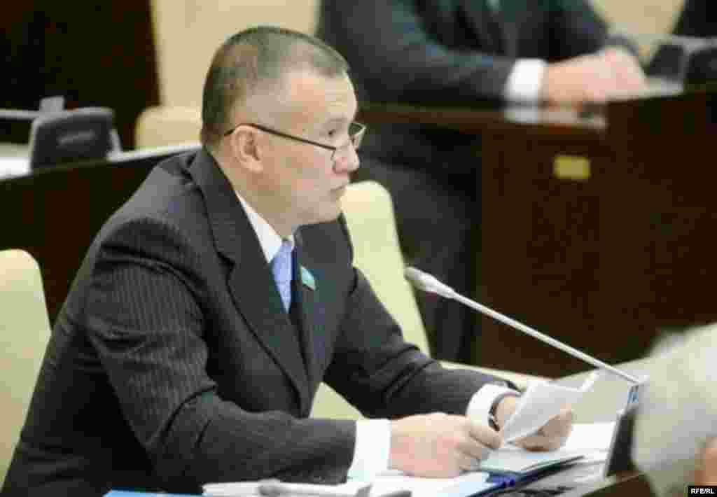 Казахстан. 3 января - 7 января 2011 года. #1