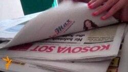 Liria e shprehjes së mediave kosovare...