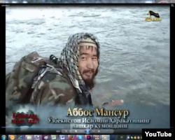 Аббас Мансур, Ауғанстанда қаза тапқан ӨИҚ-тың қырғыз мүшесі.