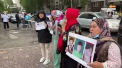 Алматы мешітінде Шыңжаңдағы туыстарына араша сұрағандар жазаланды