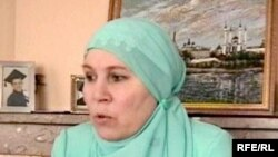 Fauziya Bayramova, the chairwoman of the Milli Medjlis, welcomed the decision