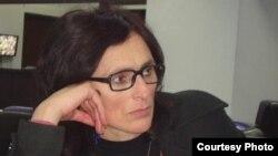 """Элеонора Когония возмущена обвинениям в """"поддакивании"""" Лопатину и будет действовать, насколько ей позволяет закон"""