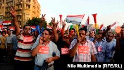 Акция протеста против президента Мохаммеда Мурси, 30 июня 2013 года