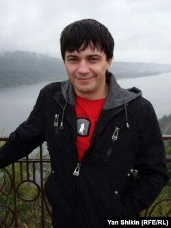 Ян Шикин