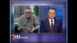 Europa Liberă-ProTV cu Igor Dodon IN PROfunzime