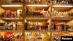 Prodaja alkoholnih pića