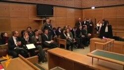 Суд во Франции по делу Аблязова