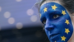 Европа в поиске себя