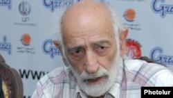 ԽՍՀՄ և ՀՀ ժողովրդական արտիստ Սոս Սարգսյան