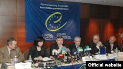 AŞ PA-nın Azərbaycana göndərdiyi nümayəndə heyətinin rəhbəri Pol Villi deyir ki, 18 mart referendumu legitimdir