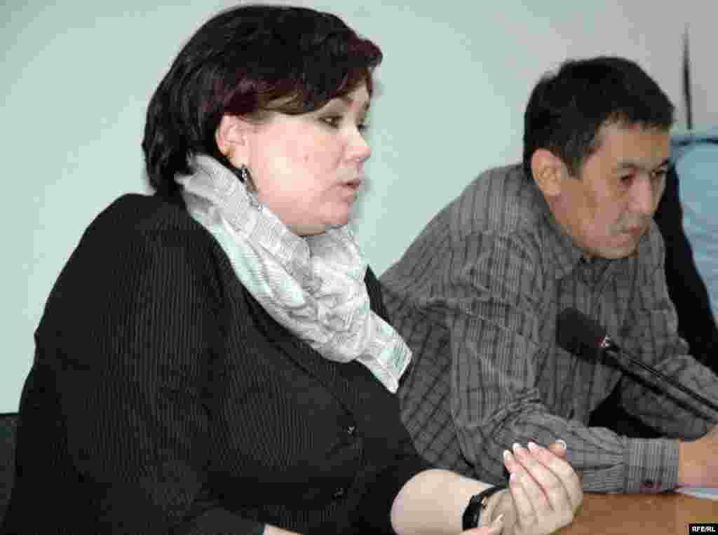 Казахстан. 11 октября - 17 октября 2010 года #10