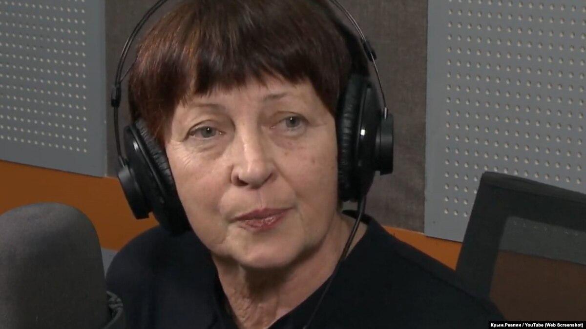 «Очень много доносов»: мать арестованного Дениса Кашука выехала из Крыма