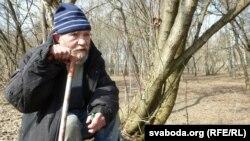 Юры Іванавіч — мясцовая «легенда» бадзяжніцтва