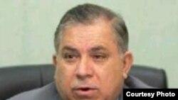 السفير سعد الحياني
