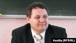 Илсур Мансуров