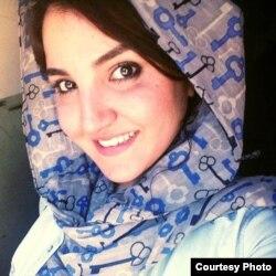 Rabia Jalalzai
