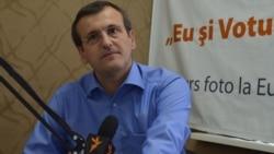 Un interviu cu europarlamentarul român Cristian Preda