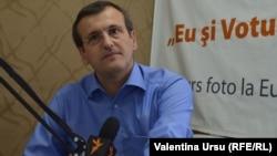 Interviu cu europarlamentarul român Cristian Preda