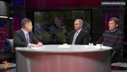 Воєнний стан на Донбасі – не забаганка політиків, а вимога закону – Сенченко